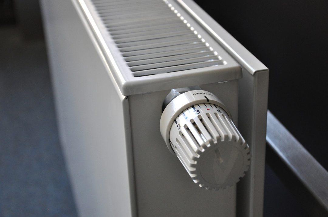 Come regolare la temperatura in casa